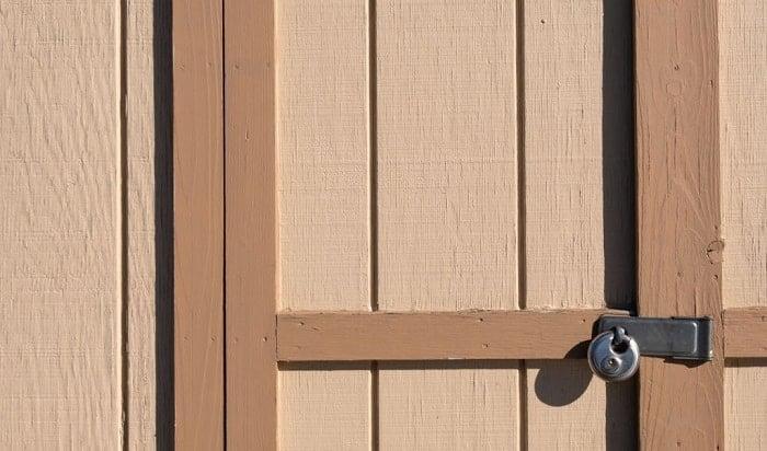 best-shed-locks