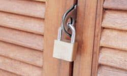 How to Pick a Lock with Household Items