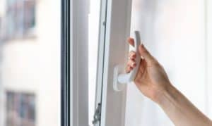 How to Secure your Apartment Window