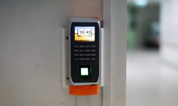 biometric-lock