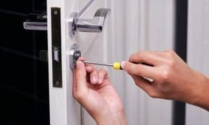 how to rekey a kwikset lock without a key