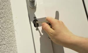 how to rekey a schlage lock with a master key