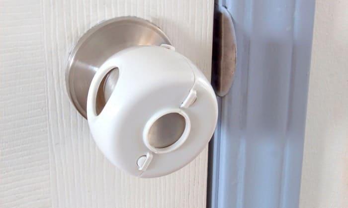 best child proof door locks