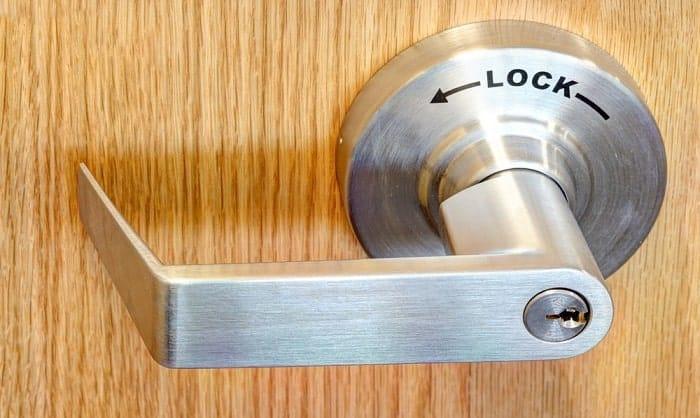 best commercial door locks