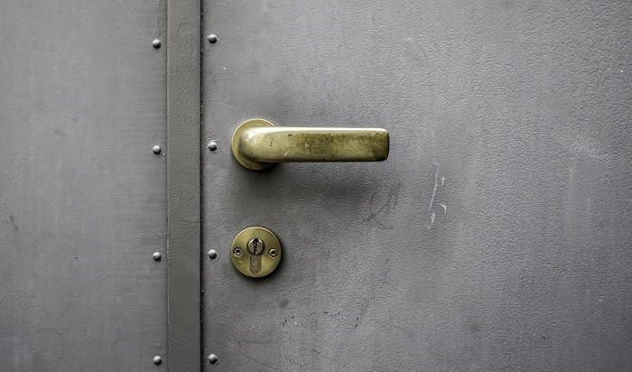 best garage door lock