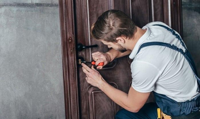 door-lock-that-won't-turn