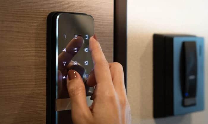 home-kit-door-locks