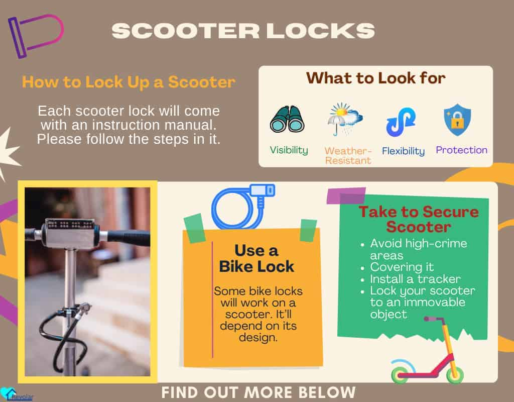 scooter-chain-locks