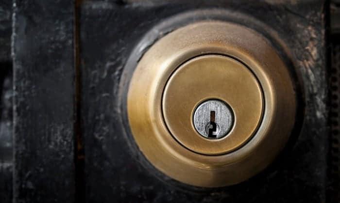 best bump proof locks