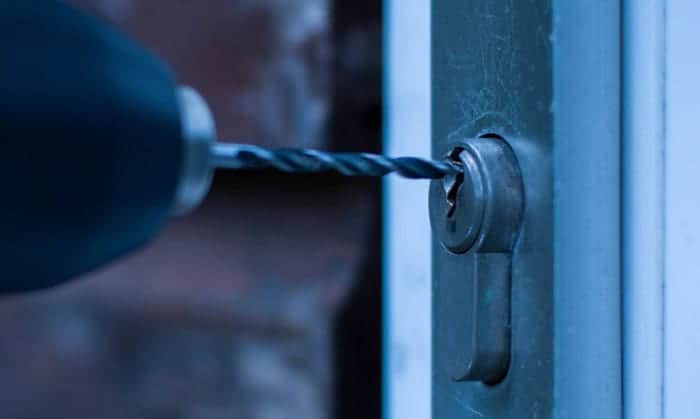drill-out-a-storage-cylinder-lock