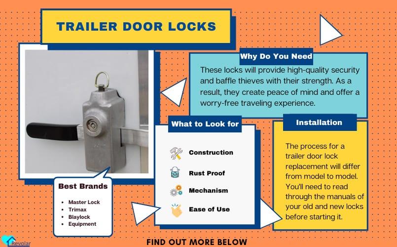 high-security-trailer-door-locks