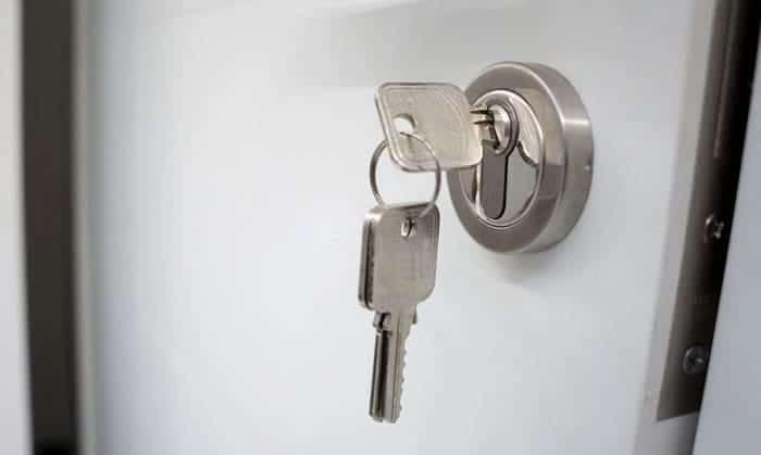 unbumpable-lock
