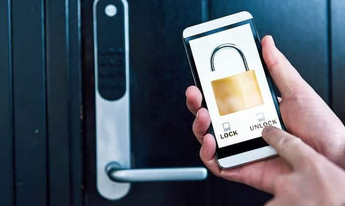 vacation-rental-door-locks