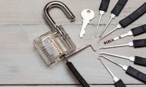 best lock pick sets