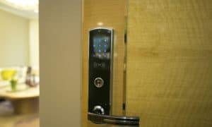 best rfid door lock